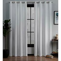 Exclusive Home Curtains Academy Total Blackout Grommet Top