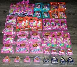 ANIMAL JAM BULK LOT OF 44 BLIND BAGS CARDS TAGS ECLIPSE GAME