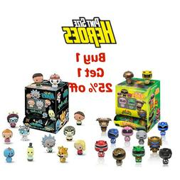 Buy 1 Get 1 25% OFF Movies & TV Pint Size Heroes Opened Blin