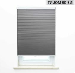 Cellular Shades Cordless Blackout Honeycomb Blinds Fabric Wi
