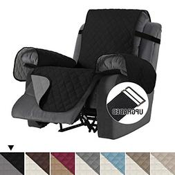 H.VERSAILTEX Oversized Recliner Covers for Large Recliner, R