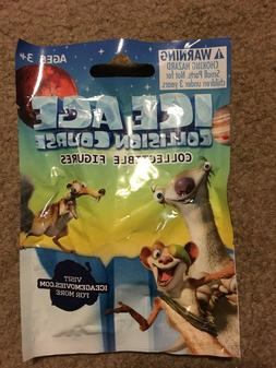 ICE AGE COLLISION COURSE MINI FIGURE BLIND BAG PACK - New!!!