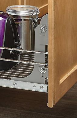 Rev-A-Shelf Kitchen Cabinet  Door Mounting Kit For Pull Out