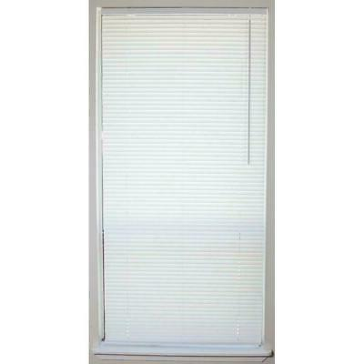 1'' CORDLESS MINI WINDOW MULTIPLE SIZE PRIVACY SHADE BLINDS