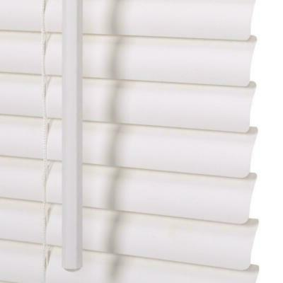 1'' CORDLESS WINDOW VINYL MULTIPLE SIZE PRIVACY SHADE BLINDS