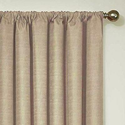 Blackout Curtains Thermal 42 95