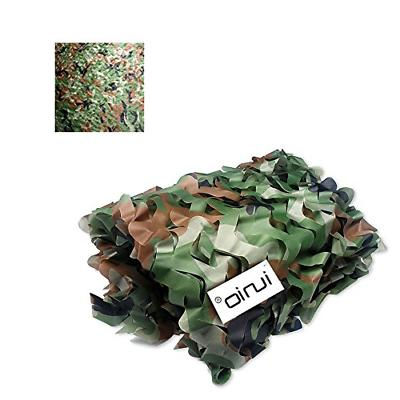 iunio Camouflage Netting Camo Net Blinds Camping Shooting Hunting