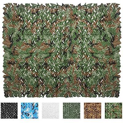 camouflage netting camo net blinds for sunshade