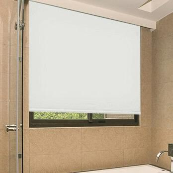 Sunfree and Blackout roller Half shade fabric <font><b>blinds</b></font> Ball system