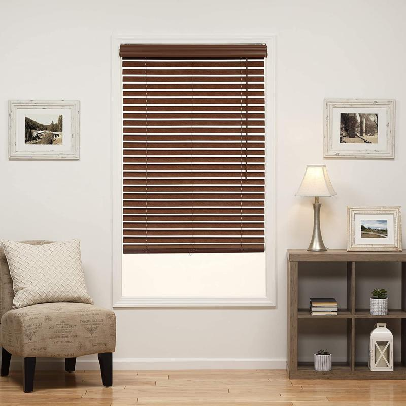 Dez 2 In. Cordless Blind, Inches,