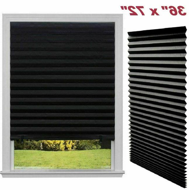 redi shade paper window blinds