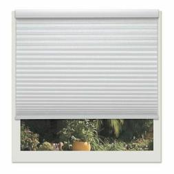 Linen Avenue Custom Cordless Crystal 46- to 47-inch Wide
