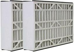 20x25x6 MERV 8 Aprilaire and Space-Gard Replacement 2200 Fil