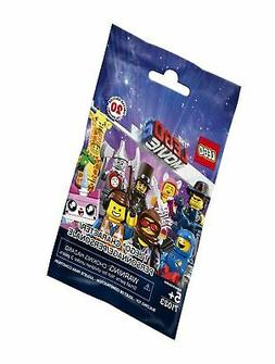 LEGO Minifigures The Movie 2 71023 Building Kit , New 2019