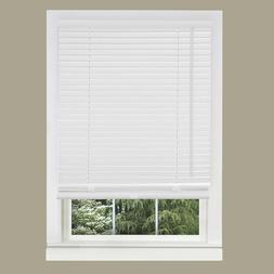 Achim 1 Inch Cordless Mini Blind - Morningstar Mini Blinds L
