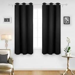 Room Darkening Curtains Window Blind Panel For Living Room 4
