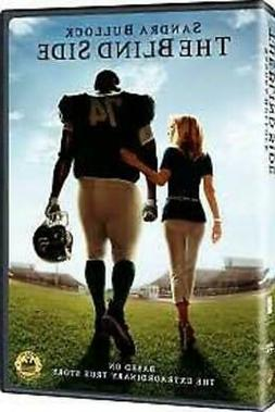 The Blind Side  NEW