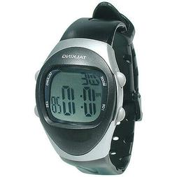 Unisex New Age 4 Alarm Talking Watch - Stopwatch, Low Vision