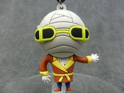 Universal Monsters NEW * Invisible Man Clip * Blind Bag Keyc