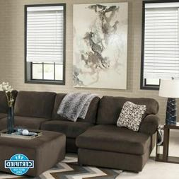 White Cordless 2 in. Faux Wood Blind - PRECUT BLINDS-Home De